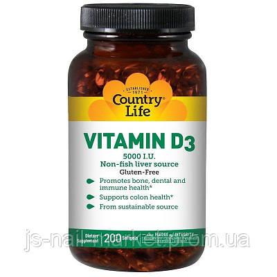 Вітамін Д3
