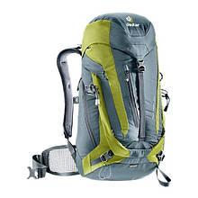 Рюкзак Deuter ACT Trail, 24 л, granite-moss
