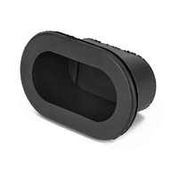 Уплотнительное кольцо 101.6mm—133.3mm x 50.8mm —89mm x 60.3mm
