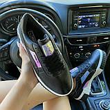 Жіночі кросівки Puma Cali Glow., фото 7