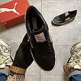 Жіночі кросівки Puma Cali Glow., фото 9