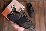 Мужские кожаные кроссовки Under Armour, фото 7
