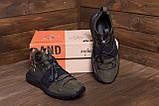 Мужские кожаные кроссовки Under Armour, фото 8
