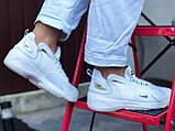 Женские кроссовки Nike Zoom 2K белые, фото 3