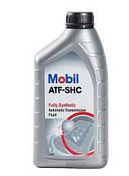 Масло Mobil ATF SHC кан. 1л