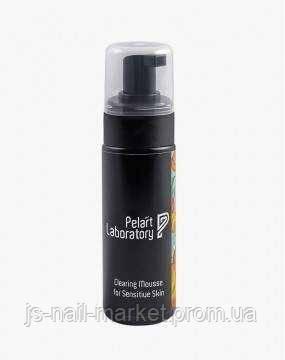 Очищаюча пінка для чувстительной шкіри PELART Apricot 180 ml