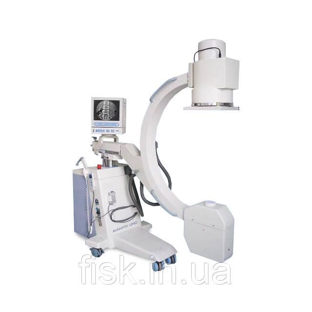 Зачем нам флюороскоп?