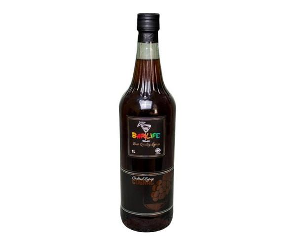 Сироп Barlife (Барлайф) Коньяк 1 л (Syrup Barlife Cognac 1 L)