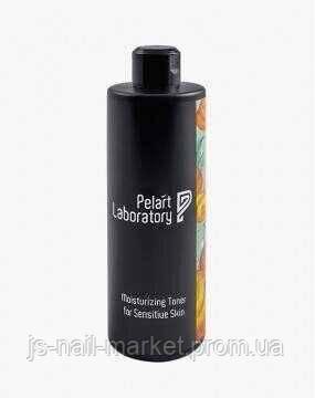 Зволожуючий тонік для чутливої шкіри PELART Apricot 250 ml