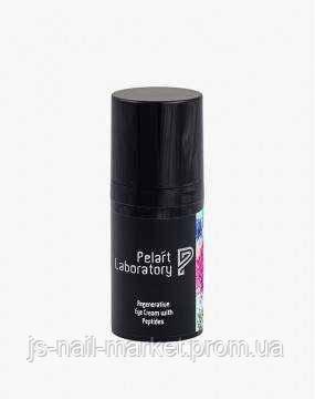 Регенеруючий крем для повік з пептидами PELART Trifolinum 30 ml