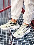 Жіночі кросівки Nike Vista Lite Olive Aura, фото 7