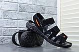 Чоловічі сандалі Adidas, фото 2