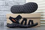 Чоловічі сандалі Adidas, фото 3