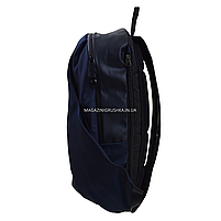 Рюкзак молодіжний YES CA 183, темно-синій (557783), фото 3