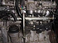 Топливная рейка (Рампа форсунок - Common Rail )VolvoV70 II 2.4td D52000-2007Bosch 0445215010