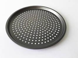 Форма тефлонова для піци перфорована О29,5смVT6-19648-1