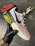 Жіночі кросівки Nike Air Max Verona Lilac, фото 6
