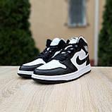 Чоловічі кросівки Nike Air Jоrdan 1 Retro High, фото 2