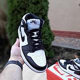 Чоловічі кросівки Nike Air Jоrdan 1 Retro High, фото 3