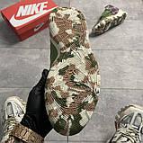 """Чоловічі кросівки Nike Kyrie 6 Pre-Heat """"Shanghai"""", фото 2"""