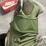 """Чоловічі кросівки Nike Kyrie 6 Pre-Heat """"Shanghai"""", фото 4"""