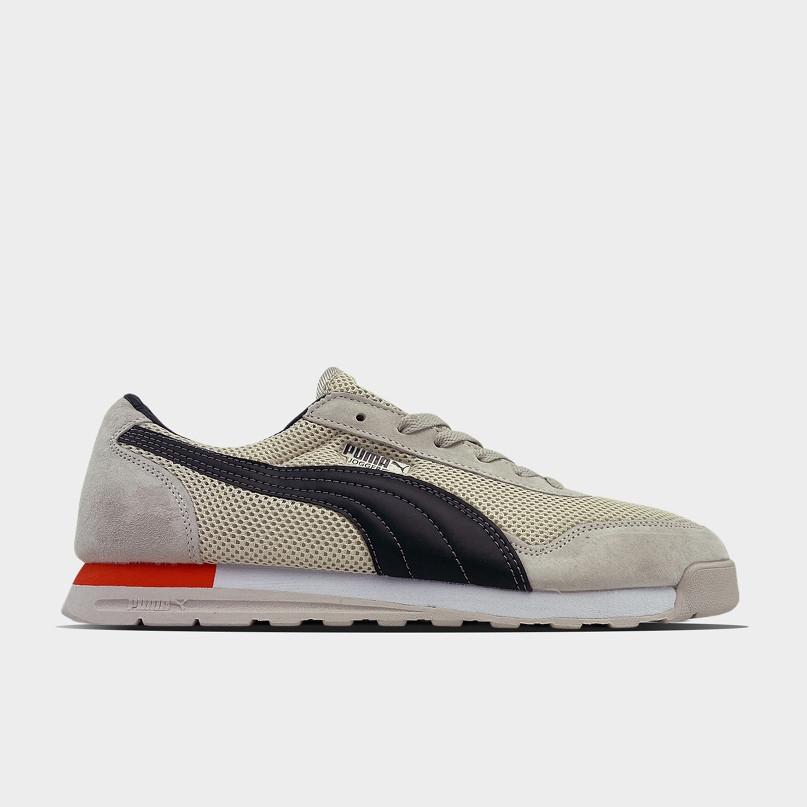 Чоловічі кросівки Puma Jogger Grey