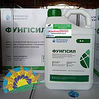 Фунгисил, 10л - УНИКАЛЬНЫЙ СИСТЕМНЫЙ фунгицид (пираклостробин 200 г/л + пропиконазол, 250 г/л)