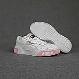 Женские кроссовки Pуma Cali, фото 3