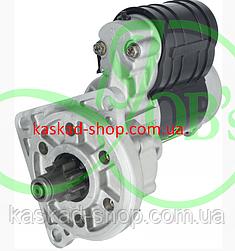 Стартер редукторний 12в 2,8 кВт Fiat Iveco Aifo, фото 2