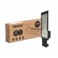 Консольний світильник LED Vestum 30W 3000Лм 6500K 85-265V IP65