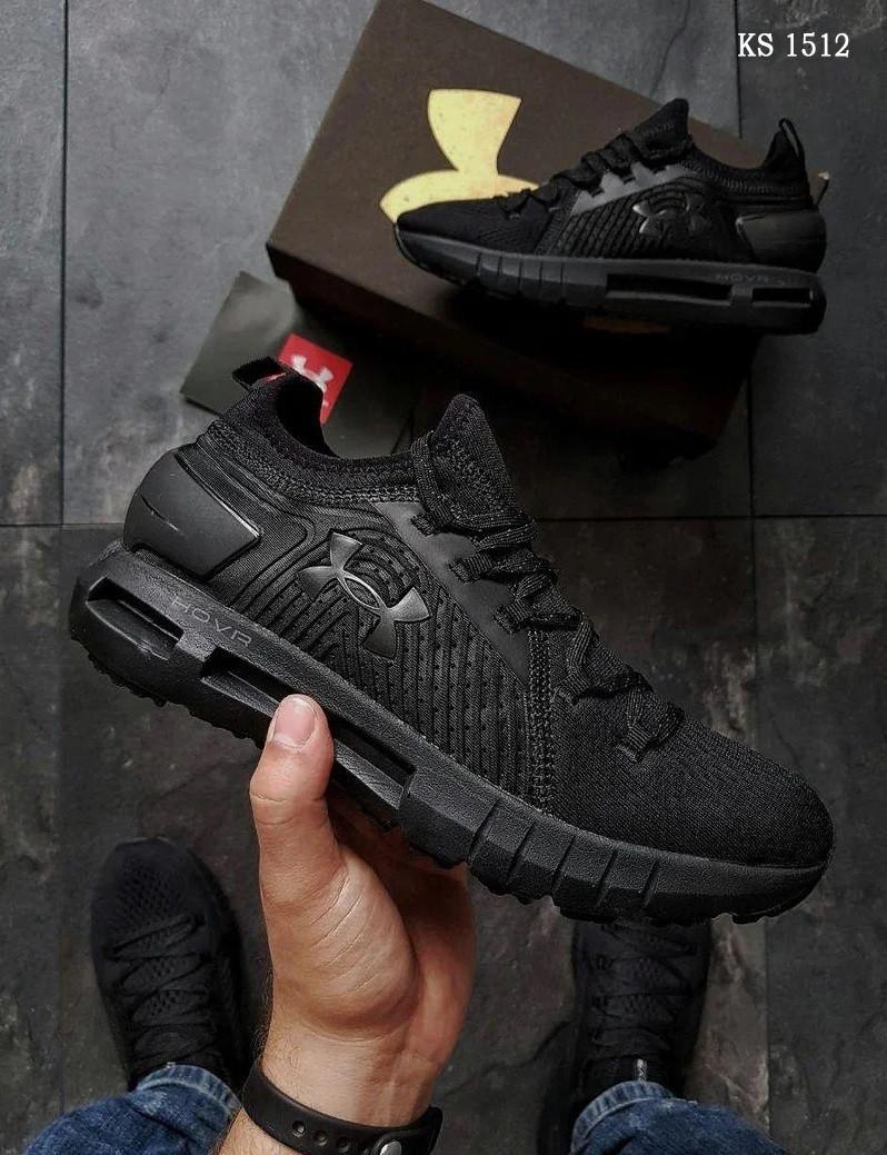 Чоловічі кросівки Reebok DMX чорні