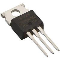 Транзистор 20N60C (FQPF20N60C) N-MOSFET; полевой; 600В; 20А; 30Вт; TO220FP