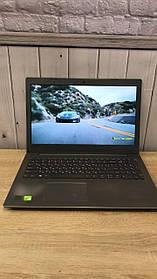 """Ноутбук 15"""" Lenovo IdeaPad 520  (i7-8250U 8x3.40Gh\ 8Gb DDR4 2133Mhz\ SSD 240\ MX 150\ FullHD\ )"""