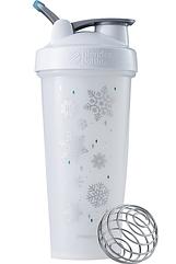Шейкер спортивний BlenderBottle Classic Loop 28oz/820ml Special Edition Frost White (ORIGINAL)