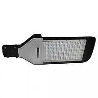 Світильник світлодіодний вуличний консольний Horoz Electric ORLANDO-100 LED 100Вт 8923Лм 4200К (074-005-0100), фото 1