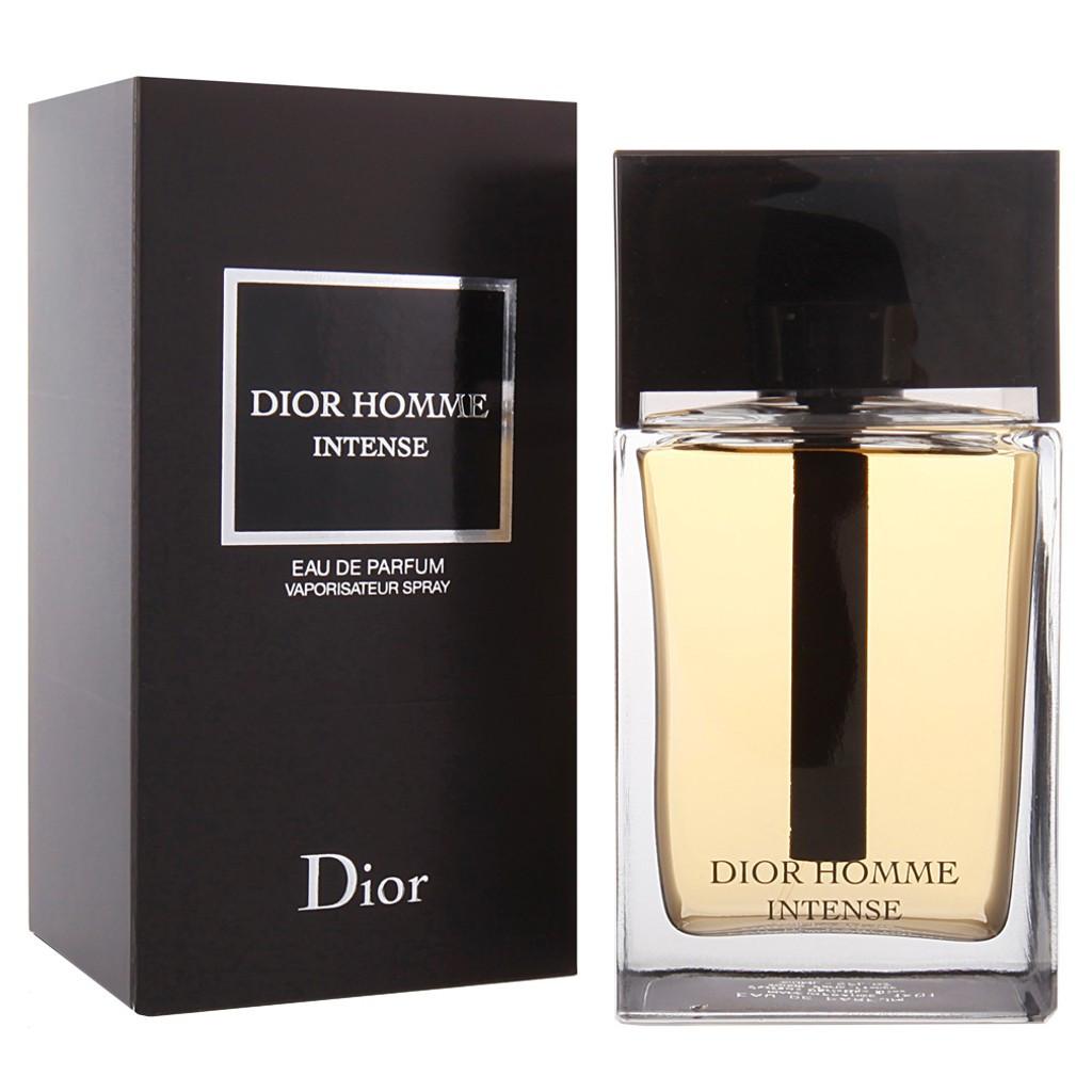 Мужская парфюмированая вода Christian Dior Dior Homme Intense( Кристиан Диор Диор Хом Интенс) 100 мл