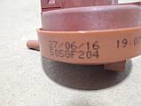 Датчик уровня воды Gorenje. 375199 505GF204 Б/У, фото 3