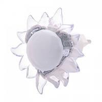 Светильник-ночник светодиодный Horoz Electric Rex LED 0.4Вт 25Лм белый (085-001-0002)