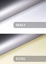 Рулонные шторы - ролеты солнцезащитные, светонепроницаемые из ткани blackout - цена от 0.5 кв.м, фото 3