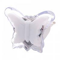 Светильник-ночник светодиодный Horoz Electric Duffy LED 0.3Вт 20Лм белый (085-001-0005)