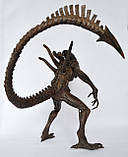 Фігурка ALIEN - DARK BROWN VER - SSS premium BIG figure - FuRyu, фото 4