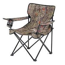 Крісло доладне туристичне Vitan Вояж-комфорт (780х800х550мм), ліс