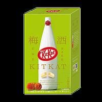 Kit Kat Ume Sake Упаковка 9s, фото 1
