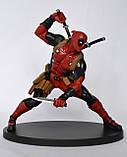 Фігурка MARVEL COMICS - Deadpool 30Thver. Deadpool - Sega SPM, фото 3