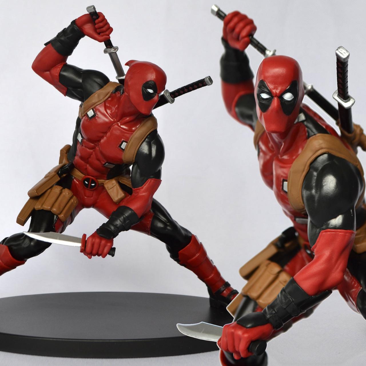 Фігурка MARVEL COMICS - Deadpool 30Thver. Deadpool - Sega SPM