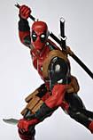 Фігурка MARVEL COMICS - Deadpool 30Thver. Deadpool - Sega SPM, фото 4