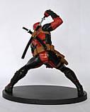 Фігурка MARVEL COMICS - Deadpool 30Thver. Deadpool - Sega SPM, фото 5