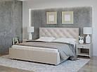 Ліжко Анжелі з підйомним механізмом Lefort™, фото 2