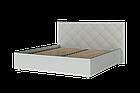 Ліжко Анжелі з підйомним механізмом Lefort™, фото 3