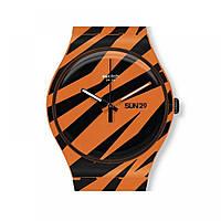 Мужские часы Swatch SUOZ703